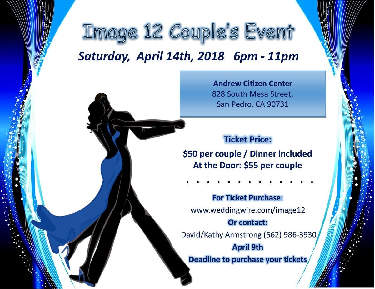 Image 12 Couples Event - Wedding Website - Wedding on Apr 14, 2018