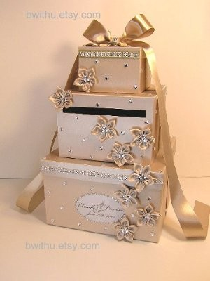 Wording For Wedding Gift Card Box : Needed - Gift Card Box Weddings, Etiquette and Advice Wedding ...