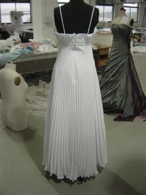 Wedding Dress For The Big Day