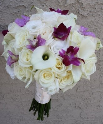 Brides Bouquet Inspiration And Show YOURS Off D