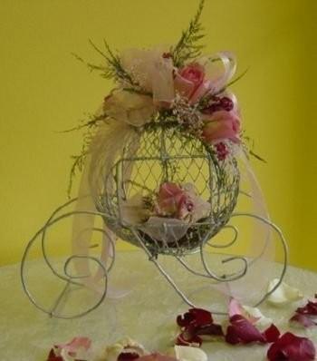 Disney Themed Wedding Weddings Style And Decor
