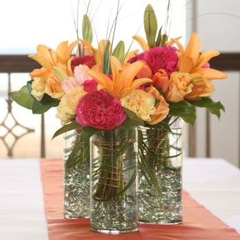 Cheap Vases For Centerpieces Weddings Planning