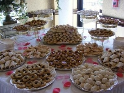 Beautiful Wedding Cookie Table Ideas Ideas - Styles & Ideas 2018 ...