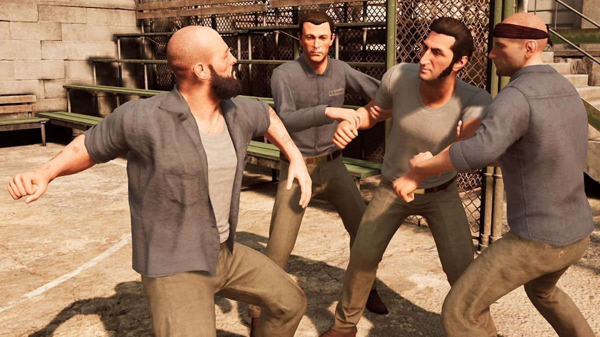 a way out crack download torrent