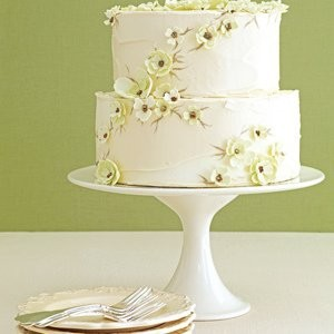 average price of a two tier wedding cake weddings
