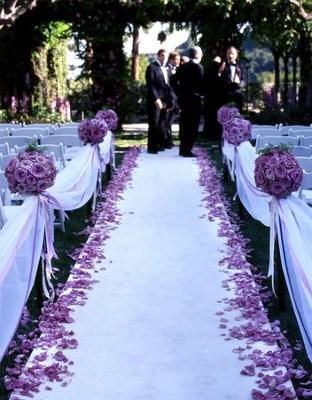 Outside Ceremony Ideas Weddings Planning Wedding Forums