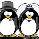 130x130 sq 1296491112500 weddingpenguins