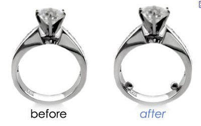 How To Get A Ring To Fit Without Resizing