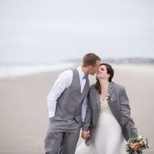 Photo for Amanda Rose Weddings & Events Review - Driessen Beach 