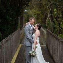Photo for Amanda Rose Weddings & Events Review - Driessen Beach Park- great boardwalk!