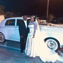 Photo of VIP Wedding Transportation in Orlando, FL
