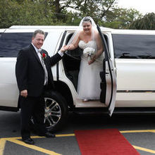 Photo for First Class Limousine Review