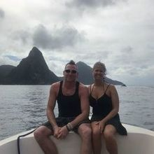 Photo for Travel by Darcy Review - The famous Piton Mountains