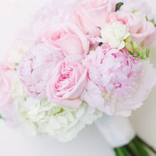 Photo of Flowers of Charlotte in Charlotte, NC - Bridal bouquet