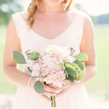 Photo of Flowers of Charlotte in Charlotte, NC - Maid of Honor bouquet