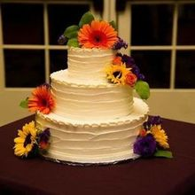 Photo for Wedding Cakes For You Review