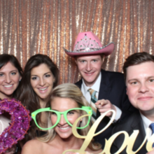 Photo for Say Cheese Photo Booths Review