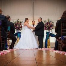 Photo for West Hills Country Club Review - Ceremony