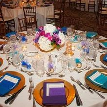 Photo for West Hills Country Club Review - Table Setting for guests