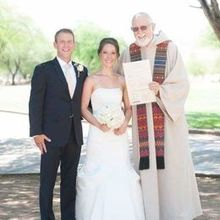 Photo for Father Jim Hushek - Married Priest Review