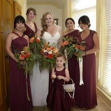 Photo of KRR PHOTOGRAPHY LIMITED in Annapolis, MD - Bridal Party