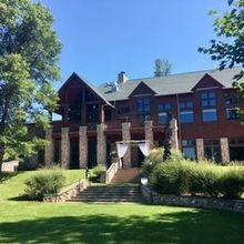 Photo of Heartwood Conference Center and Retreat in Trego, WI