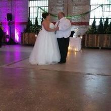 Photo of Platinum Event DJs LLC in Fayetteville, NC - Father/daughter dance. Great lighting