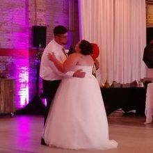Photo of Platinum Event DJs LLC in Fayetteville, NC - First dance.