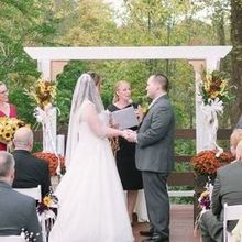 Photo for LI Officiant Review