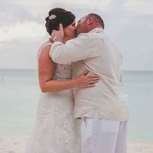 Photo of Aruba Wedding in Oranjestad, AK - My favorite!