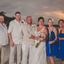 Photo of Aruba Wedding in Oranjestad, AK