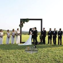 Photo for Lotus Production Complete Wedding & Event Services Review - Personalized Frame