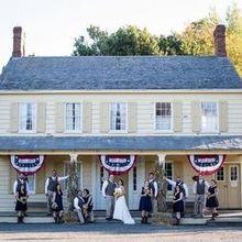 The Barn at Old Bethpage Village Restoration - Venue - Old ...