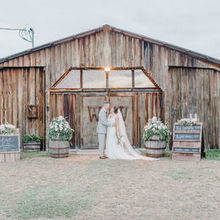 Photo for Wishing Well Barn, Inc. Review - Photo Credit: Jen House Photography