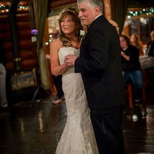 Photo for On The Go Dj Pro Review - The Bride and Groom...Mr and Mrs Dennis Hayes
