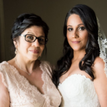 Photo for CARIDAD VIDRO makeup artist - PUERTO RICO Review - Wedding Day Looks