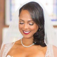Photo for Shaune Hayes DC MD VA Wedding Makeup and Hair Artists Review