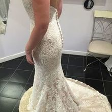 Photo For Faribas Bridal Alterations Custom Design Review