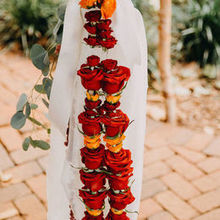 Photo for Wonderland Floral Art Review - Garland hanging on Mandap