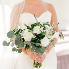 Photo for Wonderland Floral Art Review - The most stunning bridal bouquet!