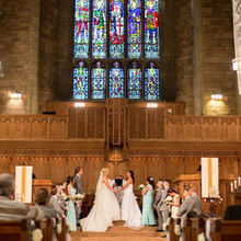 Photo for Montclair Wedding Sanctuary Review