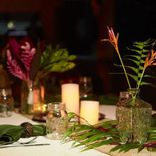 Photo for Signature Belize Weddings Review - More centerpieces