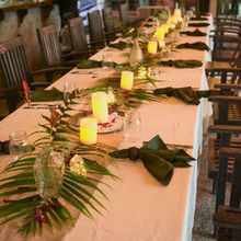 Photo for Signature Belize Weddings Review - Table set up