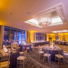 Photo for Solea Events Review - Nathalie's team set up the reception space beautifully.