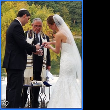 Photo for Rabbi for Interfaith and Jewish Weddings, Bill Kurry Review