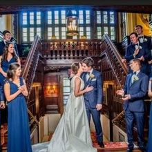 Photo for Atlanta Artistic Weddings Review - Add a comment...