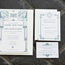 Photo of Invitations by Ajalon in Santa Rosa, CA
