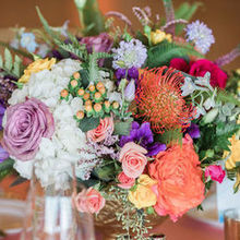 Photo of Suzan M Florals in San Diego, CA - centerpiece!