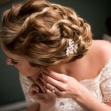 Photo for Glow Bridal Makeup Review - Bridal hair