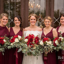 Photo for Glow Bridal Makeup Review - Hair and makeup for bride and bridesmaids provided by Glow